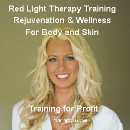 Red Light Therapy Training